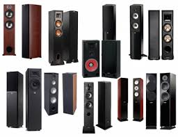 home theater tower speakers. $500/pair tower speaker round-up for two-channel and home theater listening speakers )