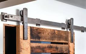 exterior sliding barn door track system hardware home depot patio full size of barn door track rocky mountain hardware intended for size x barn door track