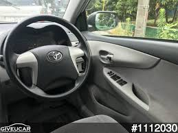 Used TOYOTA COROLLA AXIO from Japan car exporter - 1112030   GIVEUCAR