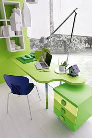 green bedroom furniture. Contemporary Green Kids Bedroom By Stemik Living Furniture