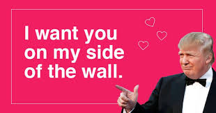 valentines days cards 12 donald trump valentines day cards are going viral and theyre
