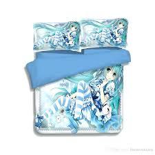 childrens duvet covers asda 3d cartoon girl duvet cover set reactive print bedding set bed spread set twin full queen