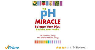 The Ph Miracle Balance Your Diet Reclaim Your Health