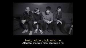 unsteady people. x ambassadors - unsteady hd (sub español ingles) people