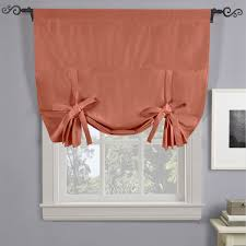 Curtain rods for small windows Hang Soho Triplepass Thermal Insulated Blackout Curtain Rod Pocketcoral Soho Triplepass Thermal Insulated Blackout Curtain Rod Pocket Tie