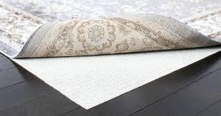 heated rug pad heated floor carpet pad