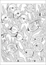 Small Picture Naturescapes Coloring Book Coloring Pages