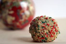 holiday cake balls. Perfect Balls Thatu0027s Right  For Holiday Cake Balls L