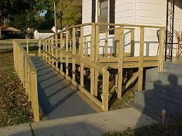 diy wood wheelchair ramp curb appeal google search wheelchair wood wheelchair ramps for homes