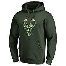 Branded Milwaukee Hoodie Big Fanatics Green Pullover amp; Men's Bucks 1 Tall Dad