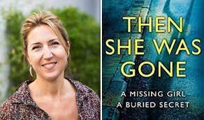 Then She Was Gone review: Jewell writes lively and fluid prose | Books |  Entertainment | Express.co.uk