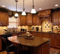 Recessed Lighting Layout Kitchen Rustic Kitchen Lighting Design Gallery A1houstoncom
