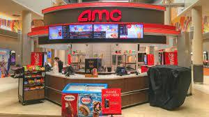AMC Entertainment Shares Spike 37.47 ...