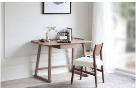 desk for small office. China Simple Small Office Dark Wood Computer Desk For Working / Studying  Supplier Desk For Small Office K