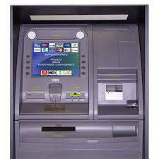 Currency Exchange Vending Machine Custom Currency Exchange Selfservice Machine SC48 UAB BANKSERVIS