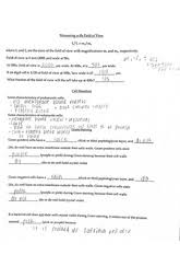 habitat and niche activity sheet answers biol 1101 principles of biology lab 1 clemson page 1