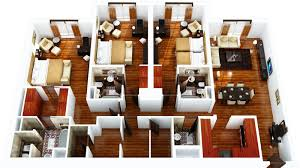 apartments one bedroom. three bedroom residence apartment apartments one
