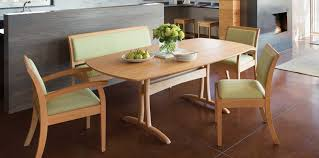 Pompanoosuc Mills Shop Dining Tables