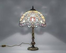 stained glass lamp shades for floor lamps modern stained glass lamp shade tiffany lamps standing lamp