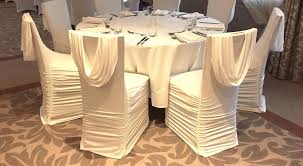 chair cover wedding hire covers solid state swag ideas