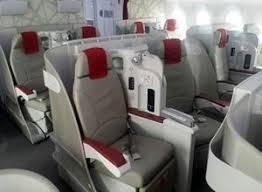 Royal Air Maroc Boeing 767 300 Seating Chart Premium Class Business Class Air Travel Morocco