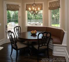 dining room banquette furniture. Custom Upholstery, Banquettes And Upholstered Built-in Sofa For Home Decor In Crystal Lake Dining Room Banquette Furniture