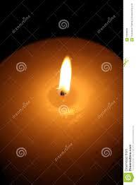 Candle Light Condolence Candle Stock Photo Image Of Grief Condolence Celebration