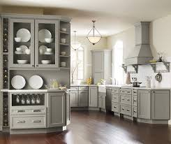 kitchen cabinets colors. Modren Colors Brenner Gray Kitchen Cabinets In Maple Willow And Kitchen Cabinets Colors N