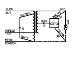 watt hp s hid light wiring diagram database wiring 50 watt hp s hid light wiring diagram