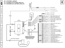 inwells car alarm wiring diagram with blueprint pictures diagrams free vehicle wiring diagrams at Commando Alarm Wiring Diagram
