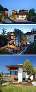 Best 25+ Contemporary homes ideas on Pinterest   Contemporary houses,  Modern contemporary homes and Modern home design