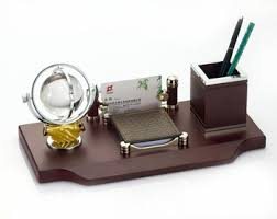 office pen holder. Exquisite Crystal Globe And Pen Holder Office Desk Decoration Gift O