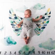Муслиновая <b>пеленка</b> MamSi <b>фотопеленка</b> Любовь дарит крылья ...