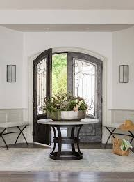 best 25 round entry table ideas on entryway