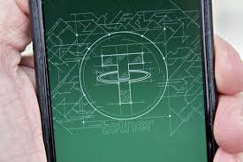 50 us dollar = 0.001460 bitcoin: The Mystery Behind Tether The Crypto World S Digital Dollar Wsj