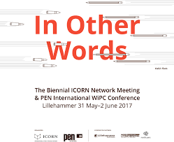 Words For Meeting In Other Words The Icorn Network Meeting 2017 Icorn