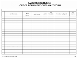Equipment Checkout Form Template Excel 040 1189p F Equipment Sign Out Sheet Template Surprising