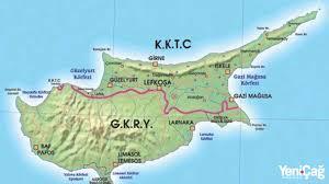 Küresel çıkar savaşı ve Kıbrıs sorunu: Hangi güçler Adayı paylaşamıyor? –  Yeni Çağ