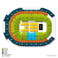 Giant Center Seating Chart Trans Siberian Orchestra Hershey Tickets 12 13 2019 4 00
