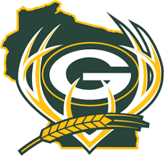 Packers, Bucks and Brewers Logo Total Packers - Clip Art Library