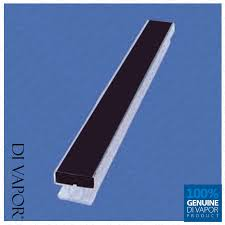 200cm shower door magnetic seal 8mm channel