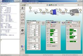 calculation software for drive systems