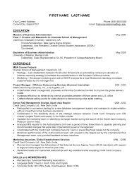 9 Best Different Types Of Resumes Formats Sample Most Recent