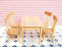 dining room chair repair kits dollhouse miniature wood furniture table remarkable deluxe kitchen cabinet agr agreeable