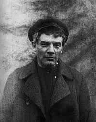 vladimir lenin wearing wig for illegal to by unknown  vladimir lenin wearing wig for illegal to by unknown artist