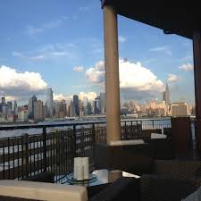 Chart House Weehawken Happy Hour Chart House Weehawken Patio View Of Nyc Happy Hour