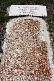 Vernona Jensen Sanders (1914-1953) - Find A Grave Memorial