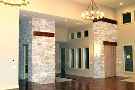 faux stone interior wall panels paneling for walls veneer colour story design amazing interior stone wall walls ideas enjoyable inspiration faux