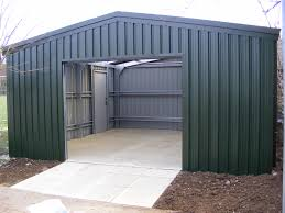 looking for a building ready to be delivered flat packed ready for you to construct check out our