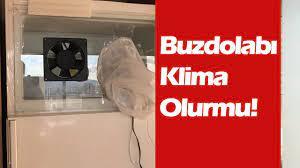 Buzdolabı Arızaları ve Çözüm Yolları! Efsane Geri Döndü! 40 Dk Buzdolabı  Anlatıyorum #buzdolabı - YouTube